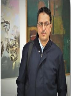 محمد ايت علو