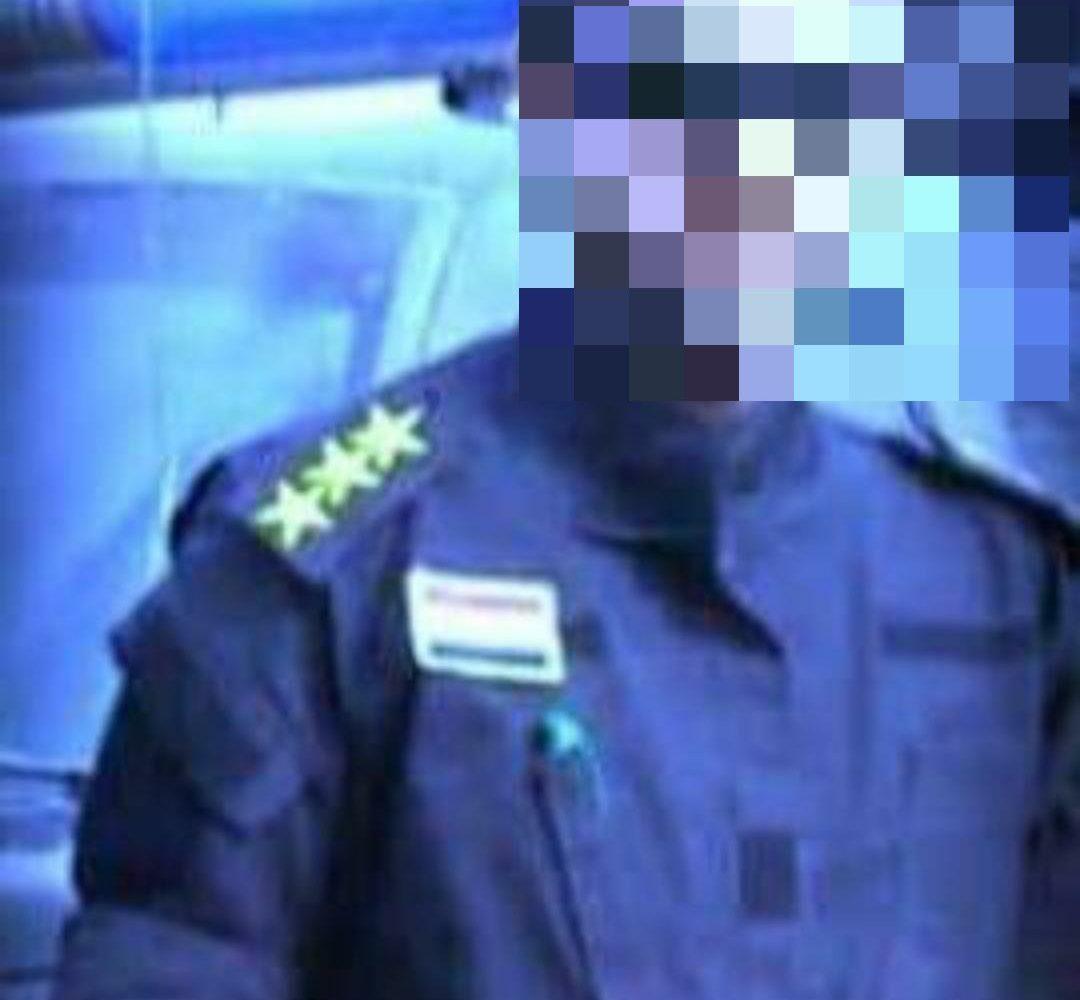 اعتقال متهم بانتحال صفة ضابط في البصرة