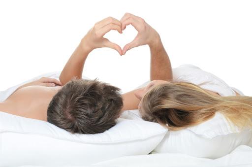 المرأة والسرير