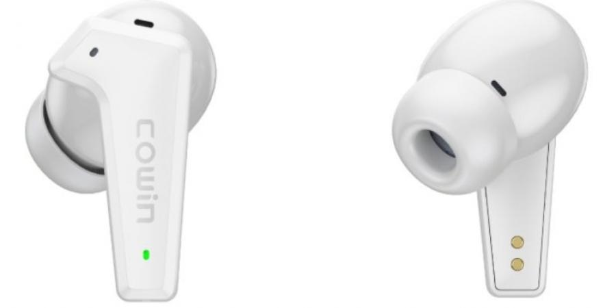 Cowin تقدم السماعات اللاسلكية الجديدة بسعر جيد وسعة كبيرة للبطارية