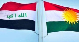 أربيل- بغداد والمراوحة في المربع الاول!