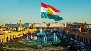 كوردستان وصفحات من تاريخ التجزئة!